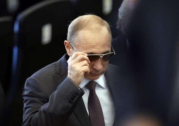 США уничтожили Хуссейна и Каддафи, добивают Асада... Но тут явился Путин