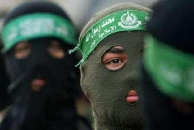 Исламские экстремисты