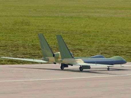Беспилотники России и Китая убьют надежды американского авиапрома