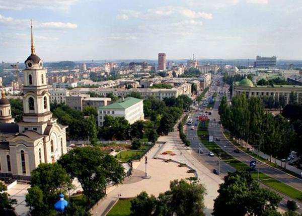 В ДНР отметили значительное снижение обстрелов карателями