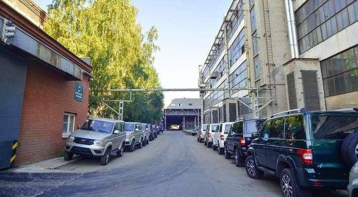 Новый Ульяновский: как делают современные УАЗы