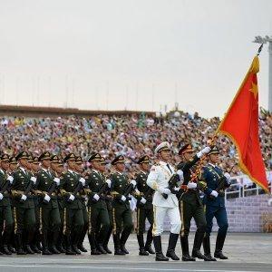 Пекин готов принять грандиозный военный парад в честь 70-летия победы