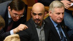 Аваков (Авакян) обвинил Тягнибока (Фротмана) во взрыве у Верховной Рады
