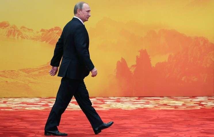 Санкции Запада стимулировали бизнес РФ к развитию связей с Китаем