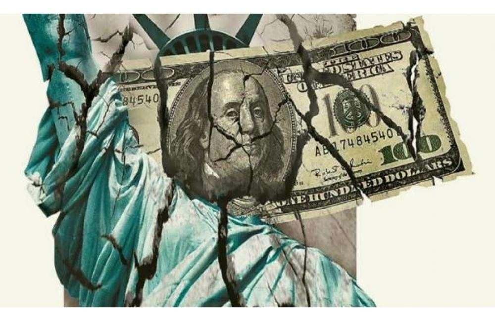 Что будет, если Китай в ответ продаст все облигации США?