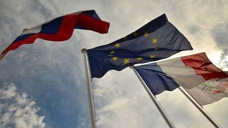 ЕС обсудит продление санкций против России ещё на год