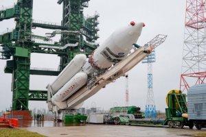 Новый космический корабль России будет создан раньше намеченных сроков