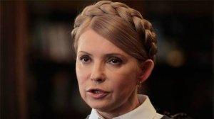 Юлия Абрамовна Тимошенко (Капительман) нацелилась на пост премьер-министра Украины