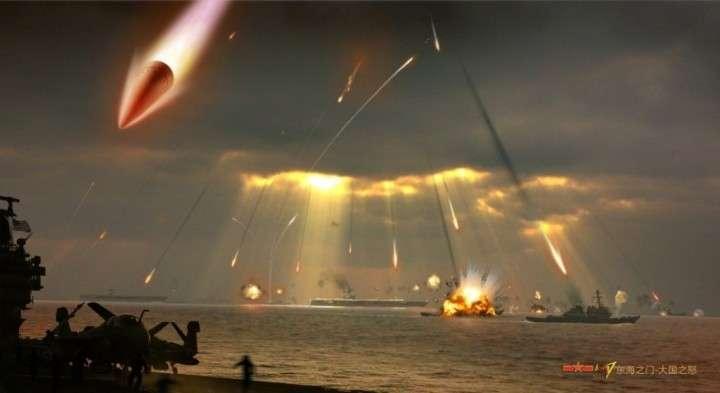 """FT: США ожидают, что КНР покажет """"убийцу авианосцев"""" на параде Победы"""