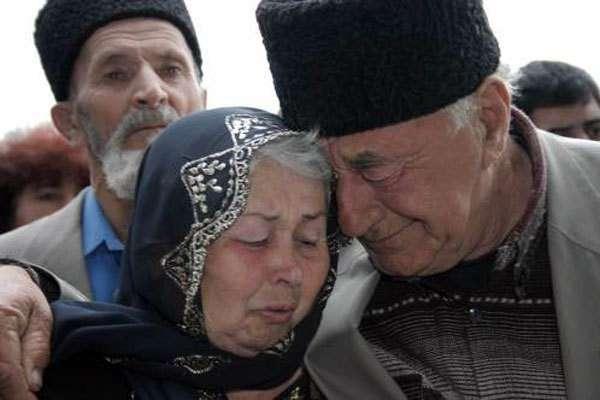 """Как """"вымирает"""" Крым и """"процветают"""" русофобские государства"""