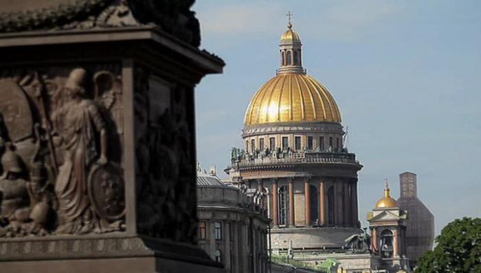 Церковная братва хочет забрать Исаакиевский собор через суд