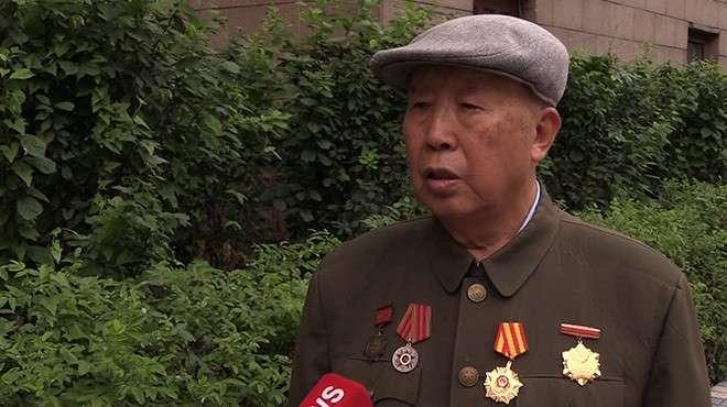 Как Китай готовится к празднованию 70-летия Победы
