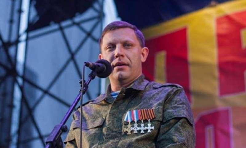 Несмотря на перемирие, каратели возобновили обстрелы ДНР