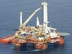 Россия лишает Киев лицензий на добычу нефти и газа в Азовском и Чёрном морях