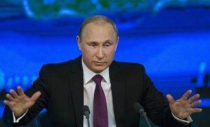 Президент России примет участие в работе ВЭФ-2015 во Владивостоке