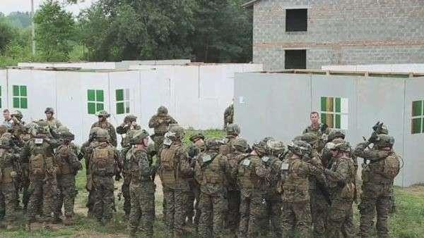 С Яворовского полигона (Львовская область) украли американский радар