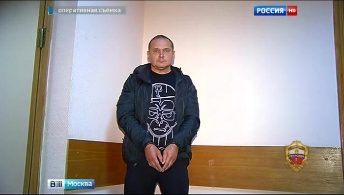 Сотрудники МУРа отыскали сервиз Фаберже, похищенный у московского пенсионера