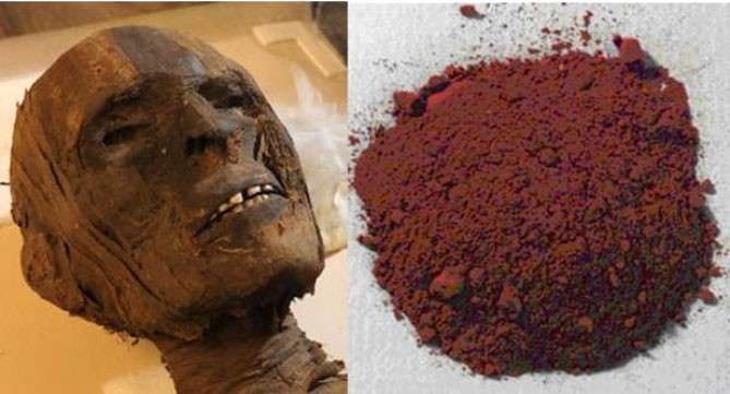 Как «просвещённые» европейцы использовали египетские мумии