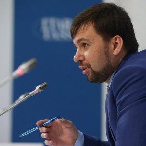 Денис Пушилин возглавил парламент ДНР вместо «попавшего под влияние» Пургина