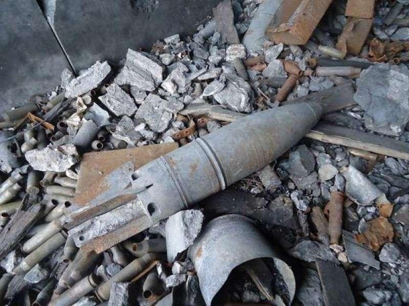 Каратели укро-Хунты вновь обстреливают Донецк, есть жертвы среди мирного населения