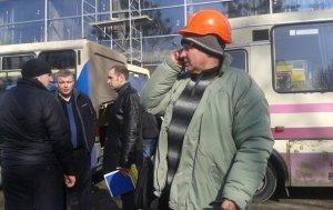 Съезд в Харькове. Онлайн-трансляция
