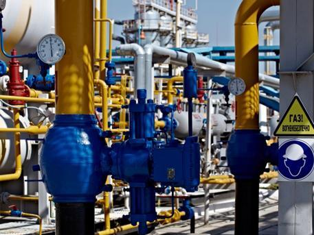 Украина просит у G7 денег на российский газ