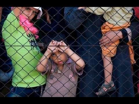 Андрей Фурсов считает, что ситуация с беженцами будет только ухудшаться