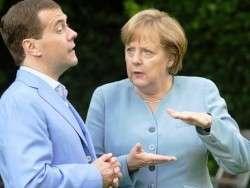 Германия хочет стать женой, несмотря на многовековой опыт проститутки