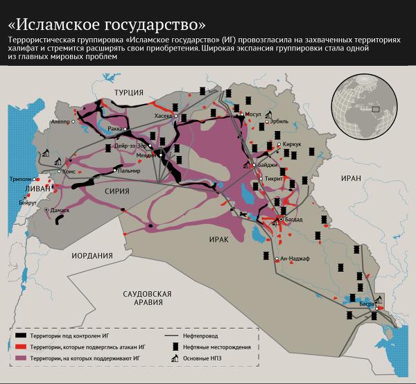 Керри заявил, что усиление присутствия РФ в Сирии может привести к эскалации