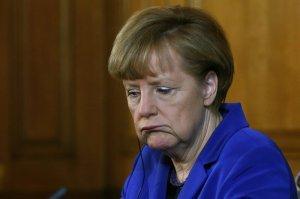 Да, фрау Меркель, это ваше будущее