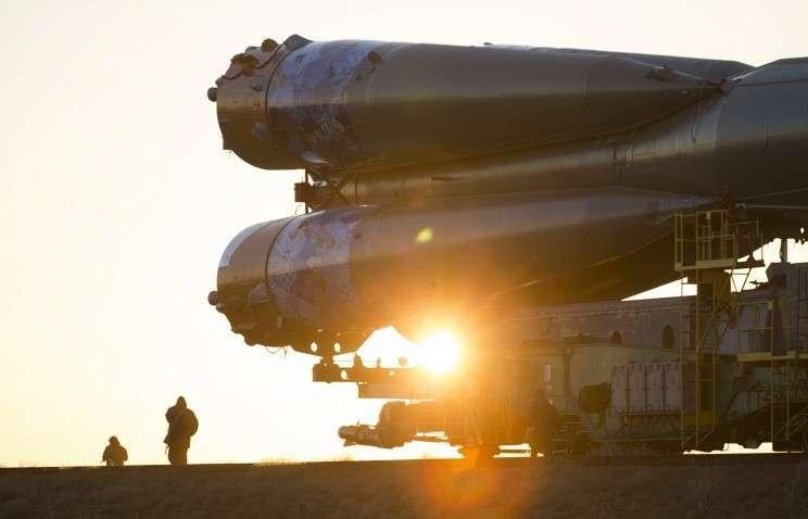 Блоки ракеты-носителя «Союз-2.1а» отправлены на космодром Восточный