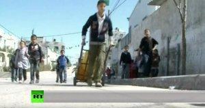 Жители сектора Газа страдают от нехватки питьевой воды