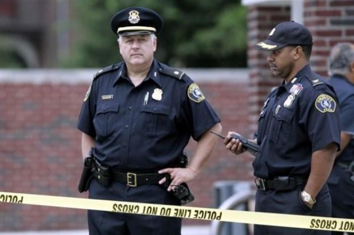 Уровень преступности в США растёт в геометрической прогрессии