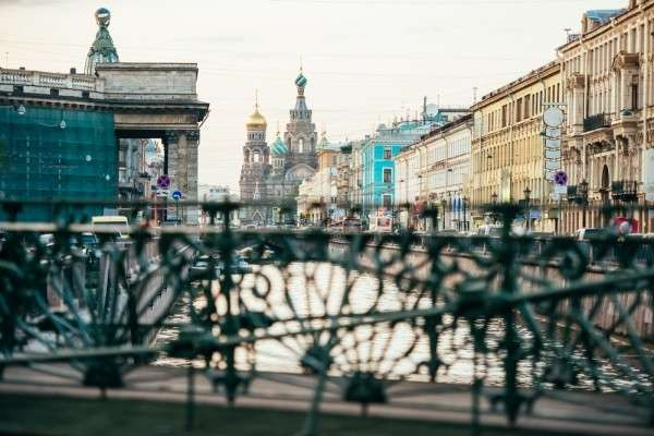 Санкт-Петербург стал лучшим туристическим направлением Европы