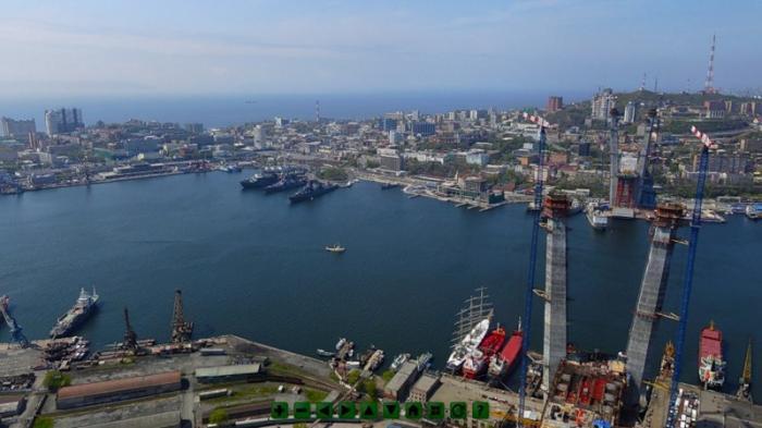 Фонд развития Дальнего Востока на ВЭФ заключил соглашения по проектам на 136,3 млрд руб