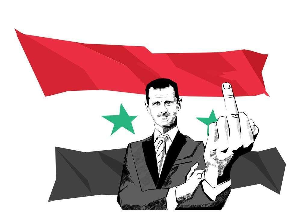 «Сирийский экспресс» заметно активизировался. США начали истерить