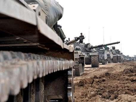 Турция совершила наземное вторжение в Ирак