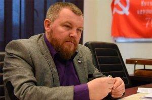 Андрей Пургин заявил о возможном сложении полномочий депутата Народного совета ДНР
