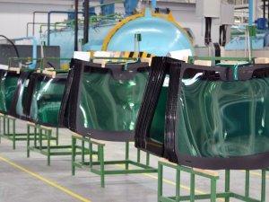 Российско-китайский завод в Калуге начал экспорт комплектующих для автомобилей в Европу