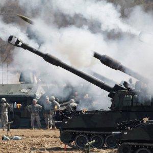 США ведут недобросовестную конкуренцию на рынке вооружений