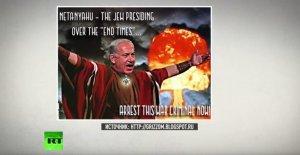 В Британии петиция с призывом арестовать Нетаньяху собрала более 100 тысяч подписей