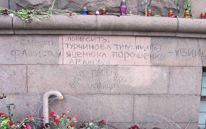 Топор «правосека». Становятся известны шокирующие тайны одесского Дома профсоюзов