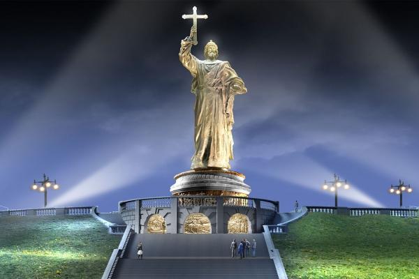 Москве киевский князь-еврей не нужен