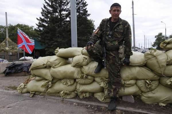 Правда и ложь об украинской войне