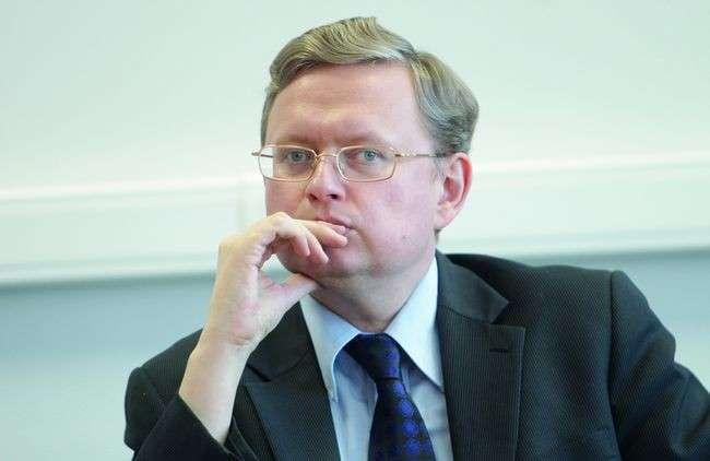 Михаил Делягин, Ньюс фронт, новости новороссии