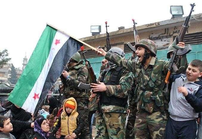 Песков сообщил, что Москва считает целесообразным оказывать поддержку сирийской армии