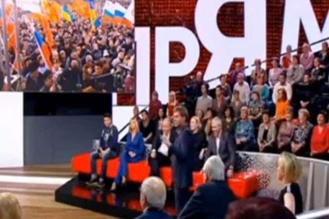 Российское телевидение нуждается в качественных изменениях