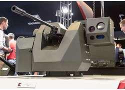 Новый боевой модуль от концерна «Калашников» впервые показали в деле на RAE-2015