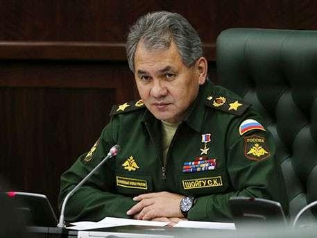 Сергей Шойгу рассказал о надёжном воздушно-космическом щите России