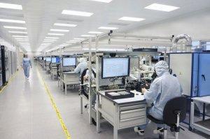 Ярославский радиозавод продолжает увеличивать объёмы производства